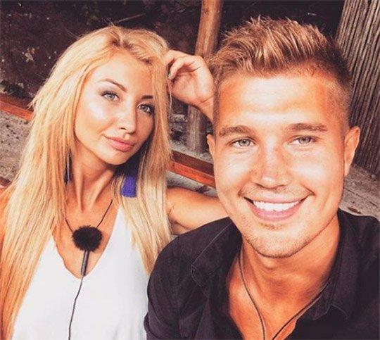 Фанаты снова надеются на отношения Марго Овсянниковой и Романа Гриценко