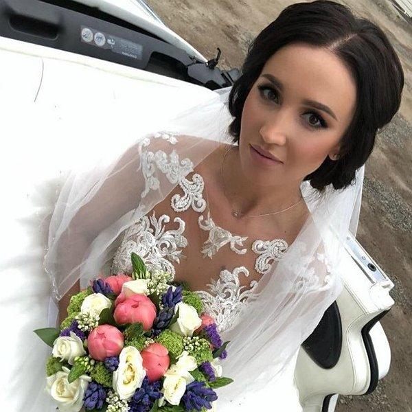 Ольга Бузова анонсировала собственную свадьбу