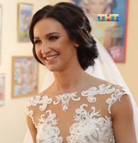 Свадьба Ольги Бузовой оказалась фейком
