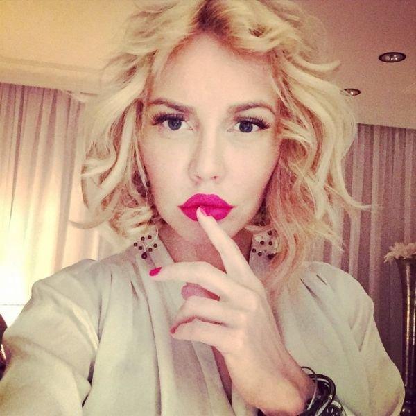 Маша Малиновская призналась в употреблении запрещённых препаратов