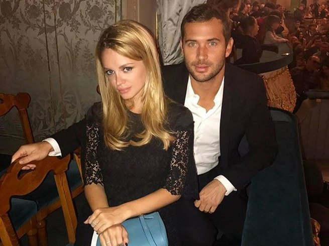 Милана Кержакова призналась, что ушла от мужа