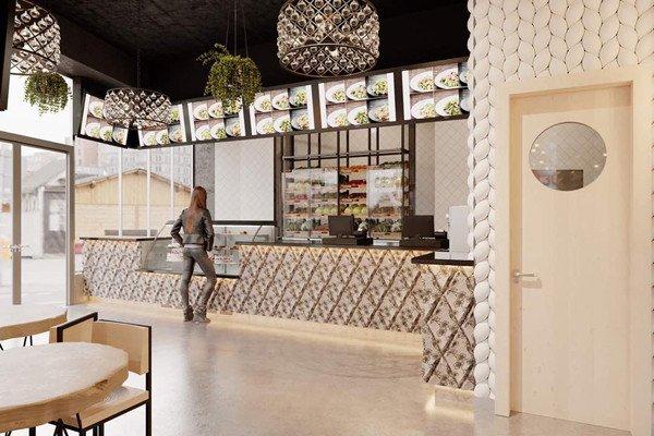 Как выглядит первый ресторан Ольги Бузовой - Фото №3