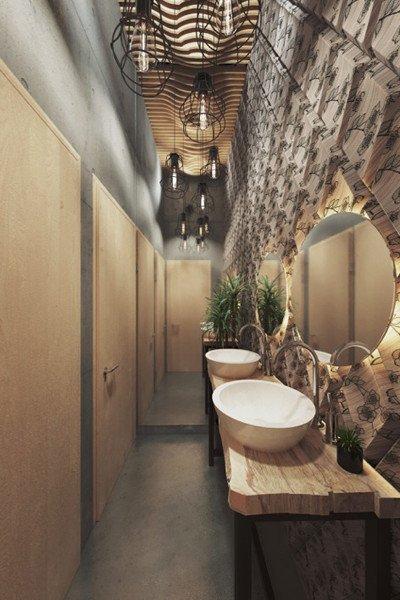Как выглядит первый ресторан Ольги Бузовой - Фото №4