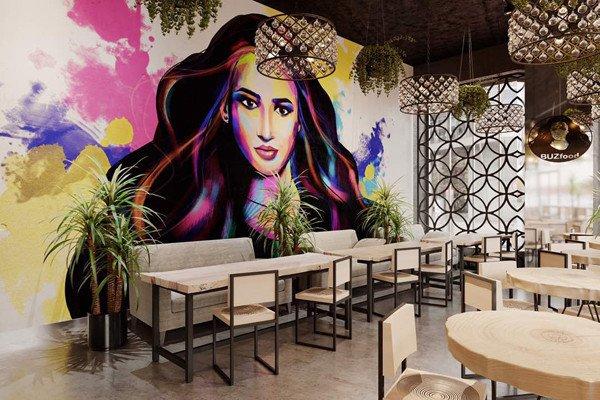 Как выглядит первый ресторан Ольги Бузовой - Фото №2