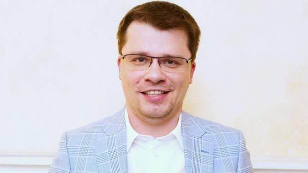 Гарик Харламов получил пожизненный сертификат на похудение