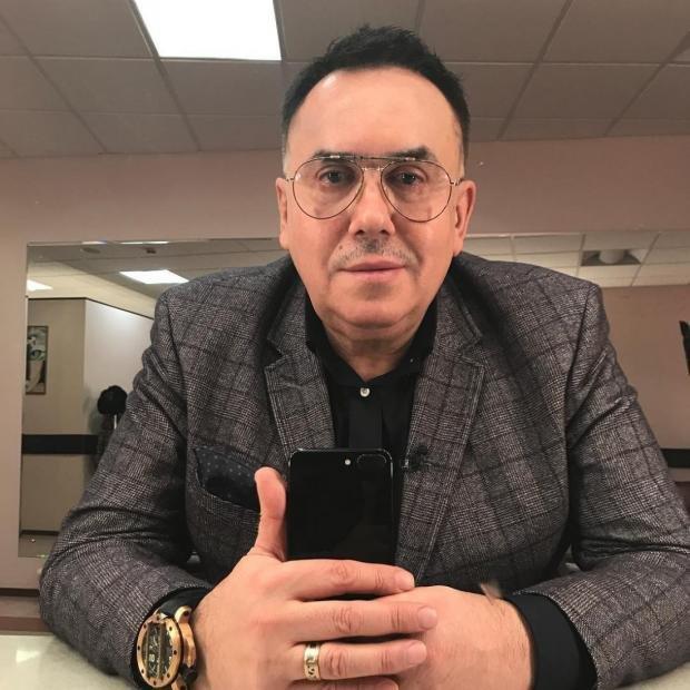 Стас Садальский рассказал о беременности семидесяти однолетней Татьяны Васильевой