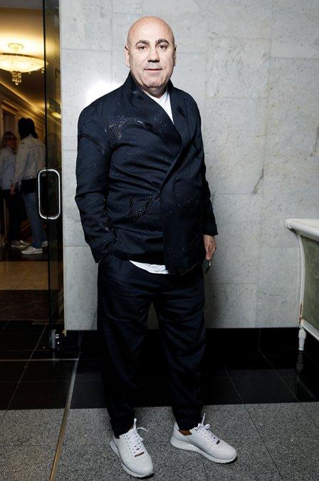 Звёзды поздравили Михаила Гуцериева с юбилеем - Фото №2