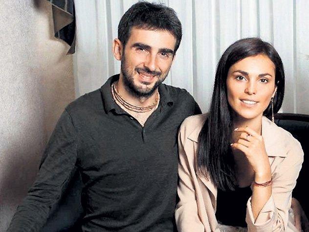 Фанаты беспокоятся за брак Сати Казановой и итальянского фотографа