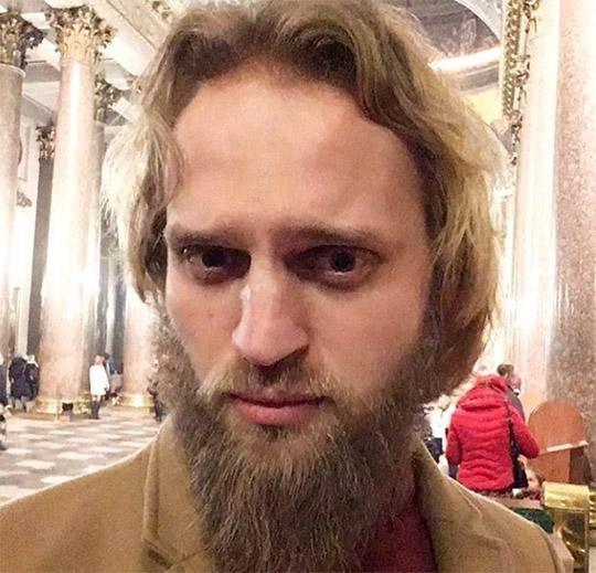 Вальтер Соломенцев надеется на смерть бывшей супруги при родах