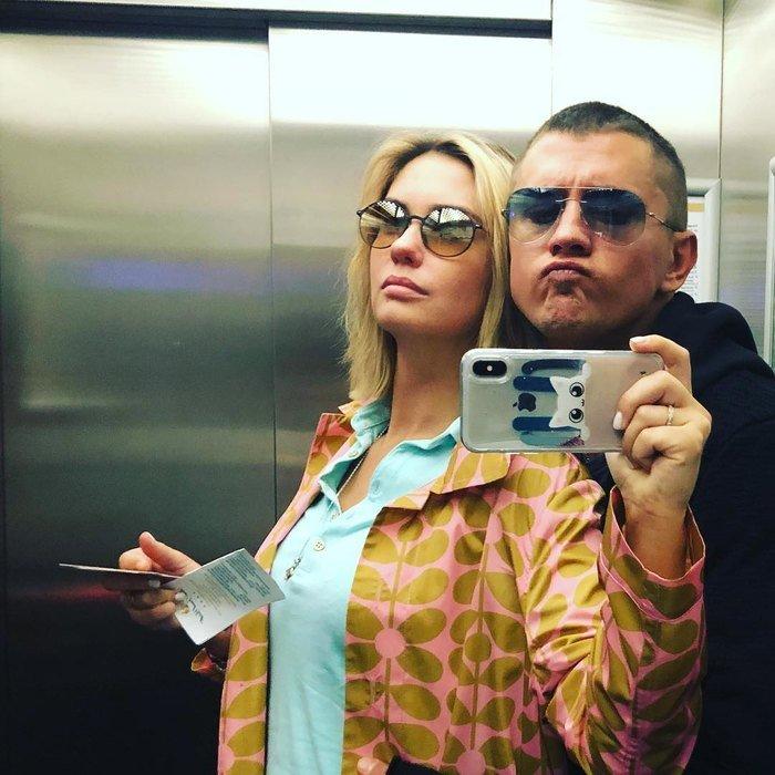 Павел Прилучный рассказал об изменах супруге