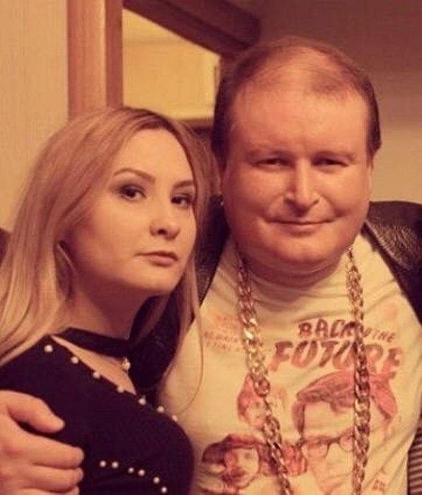 Молодая жена успела изменить Николаю Должанскому