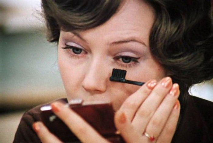 Советская косметика: чем красились наши мамы и бабушки