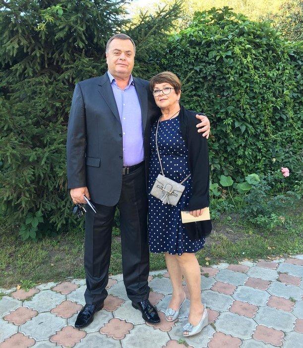 Отец Жанны Фриске готовится записать первый сольный альбом