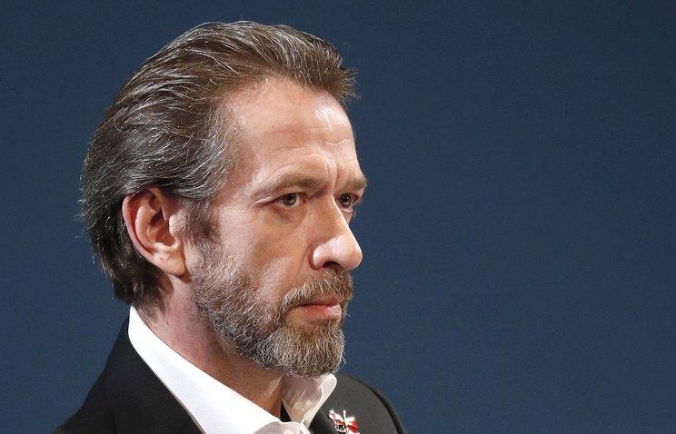 Владимир Машков будет многое менять в театре Олега Табакова