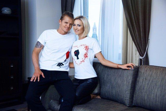 Ольга Бузова и Дмитрий Тарасов помирились и ужинают вместе
