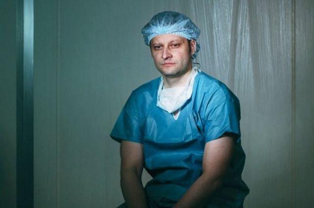 Известный врач-онколог сам вынужден бороться с онкологией