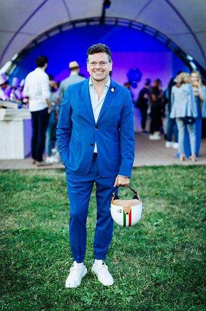Барановская, Шелягова, Одинцова на одной из вечеринок в Моксве - Фото №6