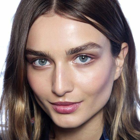 Главные ошибки в летнем макияже