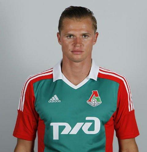 Дмитрий Тарасов не подписал контракт с «Локомотивом»