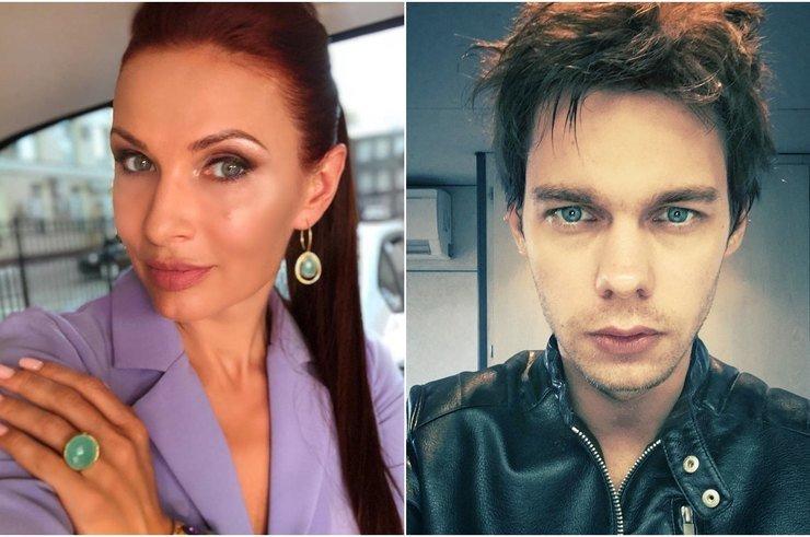 СМИ рассекретили нового возлюбленного Эвелины Бледанс