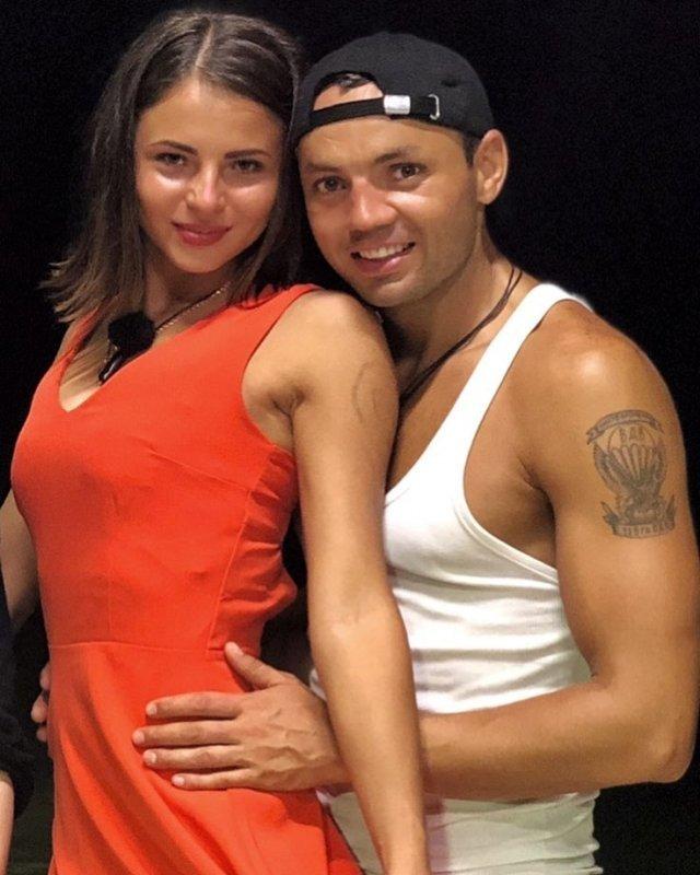 Александр Гобозов и Ольга Жарикова снова вместе и мечтают о ребёнке