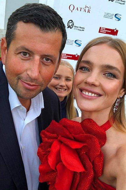 Знаменитости на благотворительном вечере Натальи Водяновой - Фото №2