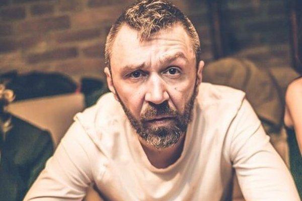Сергей Шнуров станет новым «Холостяком»