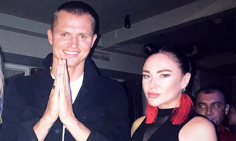 Азербайджанская модель оправдалась за связь с Дмитрием Тарасовым