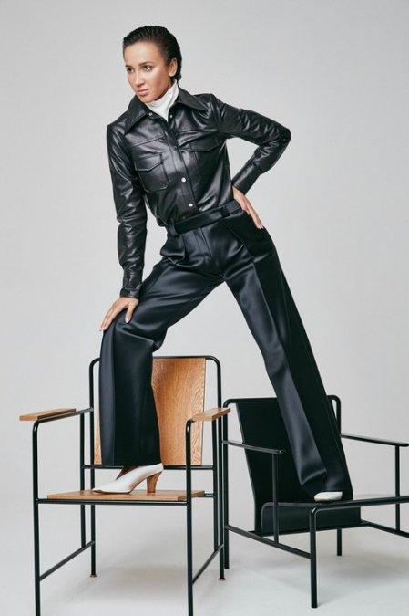 Ольга Бузова предстала в необычном образе на обложке знаменитого глянца - Фото №3
