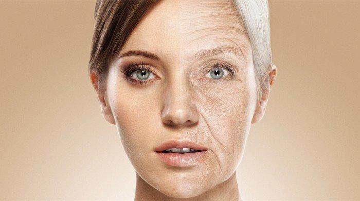Вредные привычки, приближающие старость