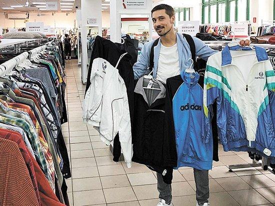 Дима Билан признался, что одевается в секонд-хэнде