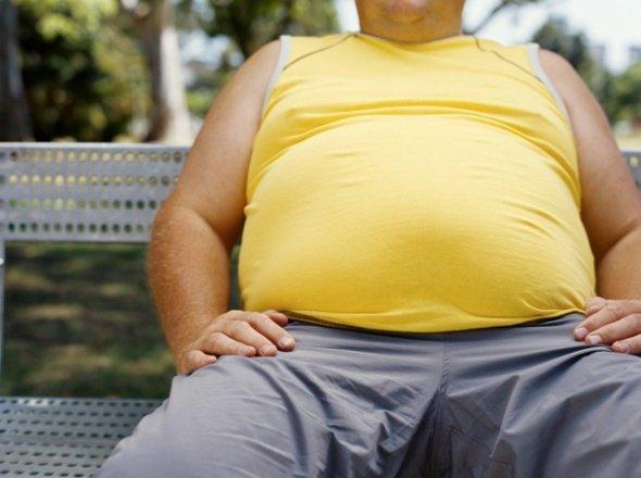 Минздрав назвал страдающие от ожирения регионы