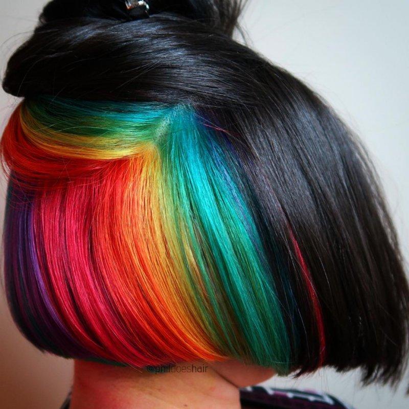 Простые способы сохранить цвет окрашенных волос как можно дольше
