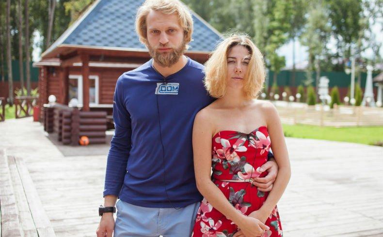 Олеся Лисовская заявила, что беременна от Вальтера Соломенцева