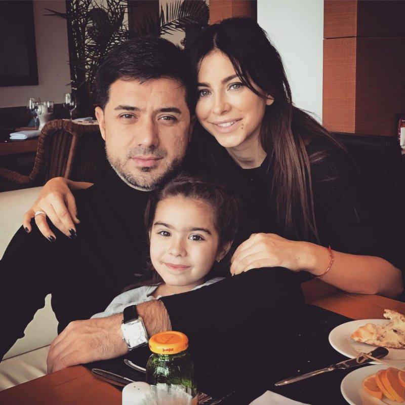 Ани Лорак онемела после многочисленных измен мужа