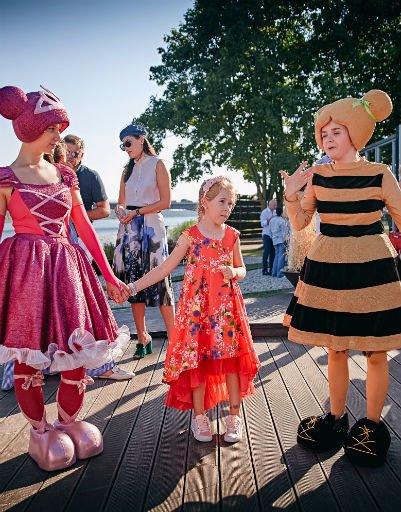 Аркадий Укупник устроил дочери роскошный день рождения - Фото №5