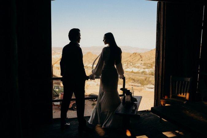 Алёна Водонаева показала снимки с американской свадьбы - Фото №5