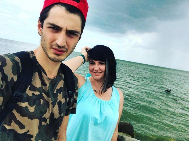 Саша Черно захотела проверить Иосифа Оганесяна