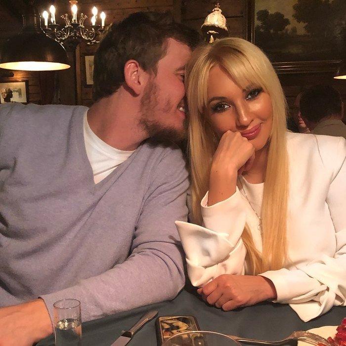 СМИ узнали имя новорожденной дочери Леры Кудрявцевой
