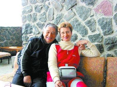 Жена Успенского жалеет о браке с писателем