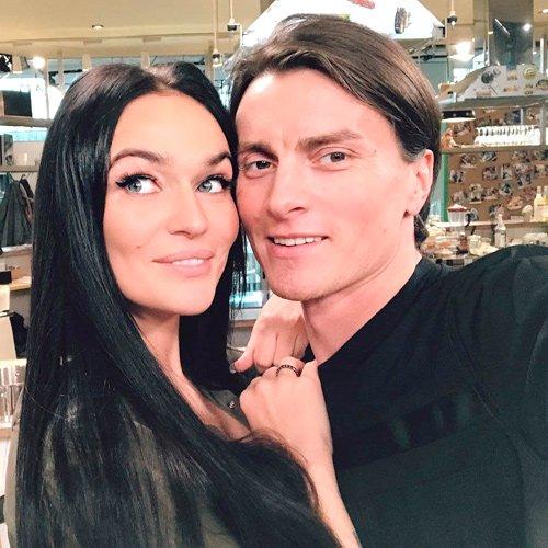 Алексей Косинус рассказал о беременности Алёны Водонаевой