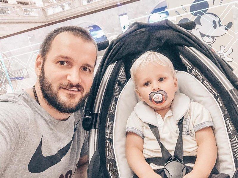 Алексей Самсонов и Юлия Щаулина все-таки разводятся