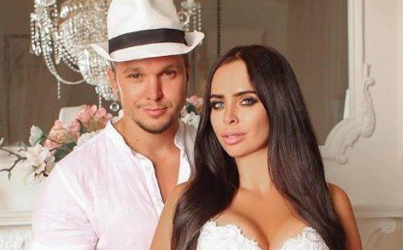 Антон Гусев поздравил Викторию Романец с годовщиной намного хуже, чем Евгению Феофилактову в своё время