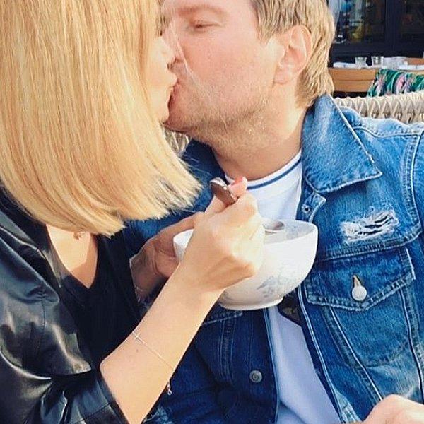 Ольга Орлова и Николай Басков спровоцировали слухи о романе
