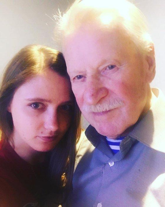 Иван Краско решил оставить молодую жену