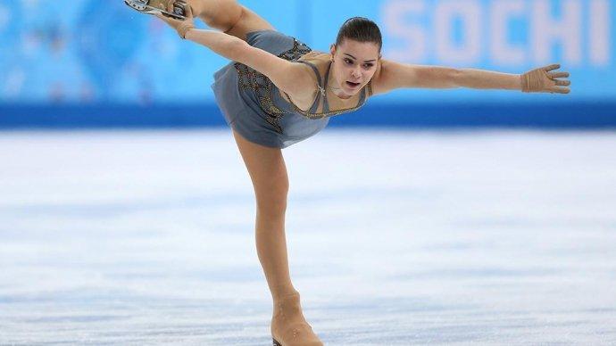 Татьяна Тарасова назвала поступок Аделины Сотниковой недостойным