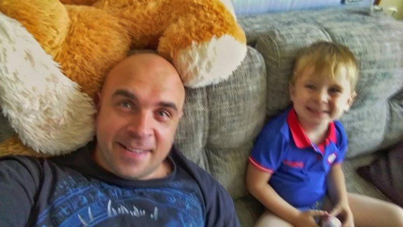 Глеб Жемчугов умело пресек попытки сына его шантажировать