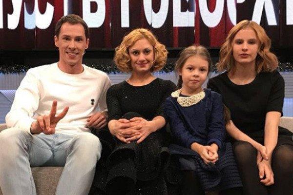 Экспертиза доказала родство Карины Мишулиной и Тимура Еремеева