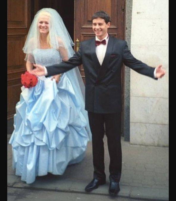 Антон и Виктория Макарские - семья с духовными ценностями - Фото №1