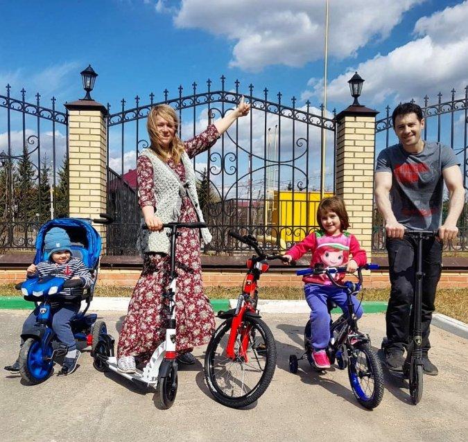 Антон и Виктория Макарские - семья с духовными ценностями - Фото №2